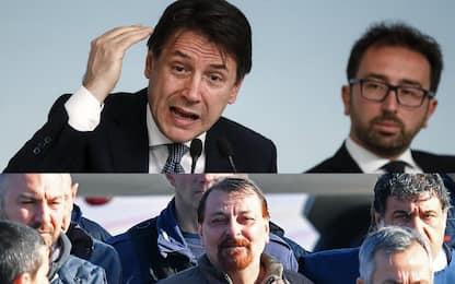 """Battisti, Conte: """"Governo ha dato giusto rilievo"""". Polemica continua"""
