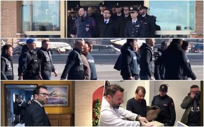 Cattura Battisti, polemica su video Bonafede: pronto esposto penalisti