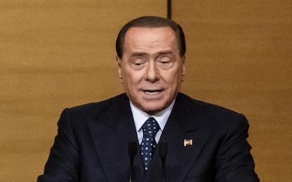"""Berlusconi ricoverato, il medico: """"Nulla da invidiare a ventenne"""""""