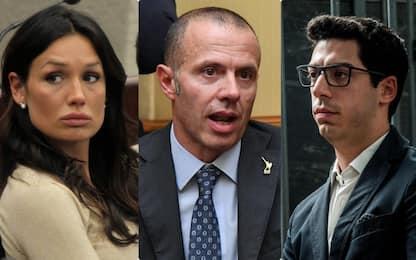 Rimborsopoli Lombardia, condannati Bossi jr e Nicole Minetti