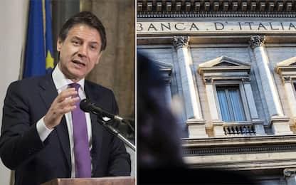 """Allarme recessione, Conte esclude manovra bis: """"È prematura"""""""