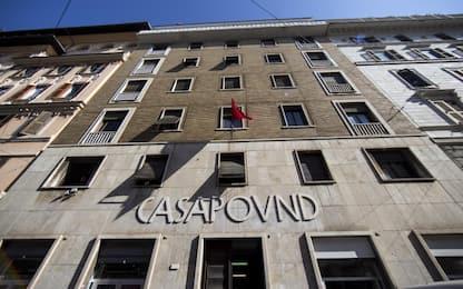 Roma, via libera del Campidoglio allo sgombero di Casapound