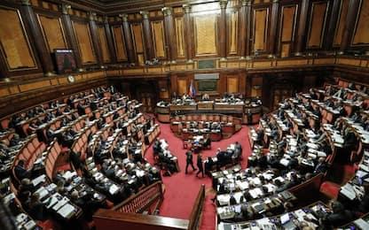 Dl elezioni, errore sul numero legale al Senato: voto di fiducia nullo