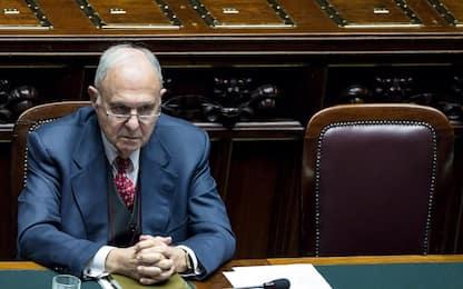Consob: Paolo Savona presidente, interim ministero a Conte