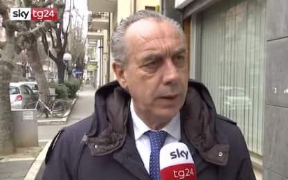 """Elezioni Abruzzo, Legnini a Sky tg24: """"Avviare riforma istituzionale"""""""