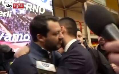 Salvini, Di Maio e il semestre che non conta