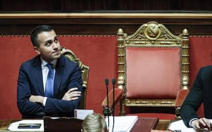 """Di Maio, gaffe con Le Monde: """"Francia democrazia millenaria"""""""