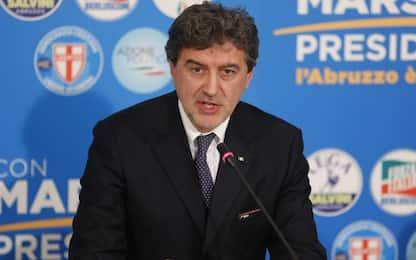 Marco Marsilio, chi è il nuovo presidente dell'Abruzzo