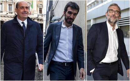 Zingaretti: se crisi governo, da segretario chiederei voto anticipato