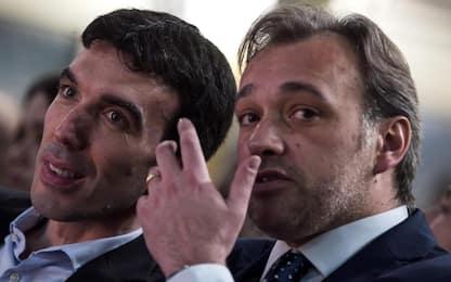 """Pd, Richetti rompe con Martina: """"Per me può andare a c….."""""""