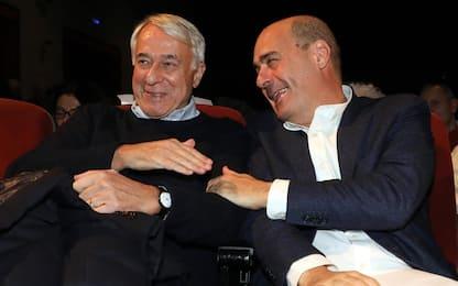 Pd, Europee: Zingaretti lancia l'ipotesi Pisapia. Lui frena: è presto