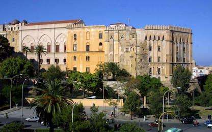 Le previsioni meteo del weekend a Palermo dal 28 al 29 novembre