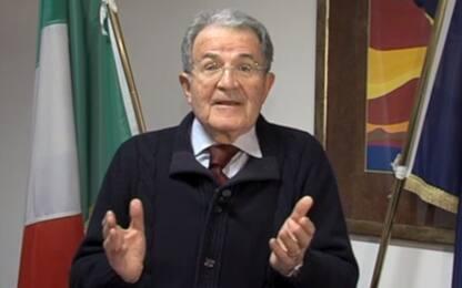 """Primarie Pd 2019, videoappello di Prodi: """"Ecco perché andare a votare"""""""