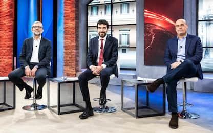 """Primarie, """"Quale Pd vorresti?"""": le risposte degli elettori romani"""
