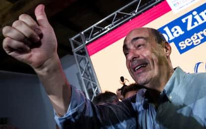 Primarie Pd, risultati: Zingaretti segretario. Affluenza alta