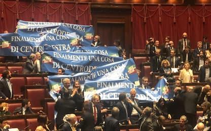 Legittima difesa, sì della Camera:  fronda M5S, in 25 non votano