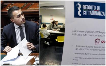 """Reddito di cittadinanza agli Spada, Di Maio: """"Non prenderanno un euro"""""""