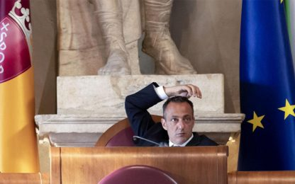 """Stadio Roma, i legali di de Vito: """"Cassazione ha annullato ordinanza"""""""
