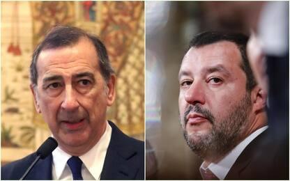 """Ius soli, Sala: """"Salvini sfugge al dibattito"""". Lui: """"No a nuova legge"""""""