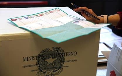 Regionali, chiusa la campagna elettorale in Emilia e in Calabria