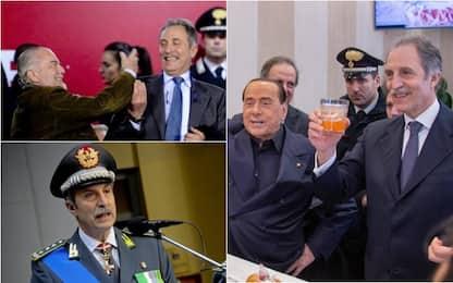 Elezioni regionali Basilicata, chi è Vito Bardi