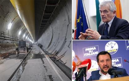 """Tav, Chiamparino: """"Salvini nega consultazione popolare"""""""