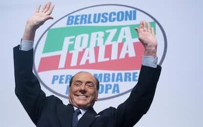 Elezioni europee 2019, ecco chi sono i candidati di Forza Italia