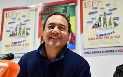 Riace, Mimmo Lucano si ricandida come consigliere comunale