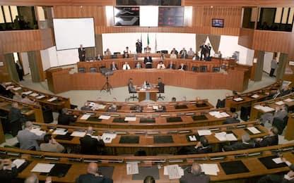 Sardegna, ancora nessun accordo sul presidente del Consiglio regionale