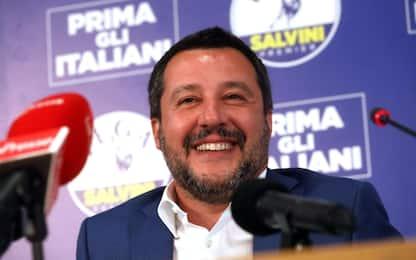 Elezioni europee, chi sono i candidati della Lega