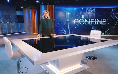 """""""Il Confine"""" su Sky Tg24: elezioni europee e futuro del centrodestra"""