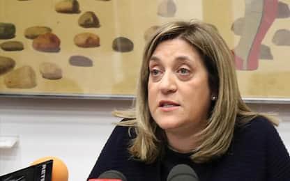 Sanità Umbria: si è dimessa Marini, presidente della Regione