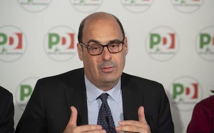"""Zingaretti: """"Sì al Mes per avere miglior sistema sanitario del mondo"""""""