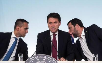 """Migranti, Salvini a Conte: """"Su rimpatri serve salto di qualità"""""""