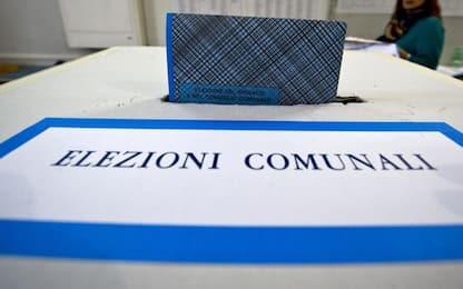 Elezioni comunali in Lombardia: al voto 995 comuni su 1509
