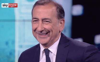"""Sala a Tribù, su Sky Tg24: """"Io sindaco di Roma? Troppo anche per me"""""""