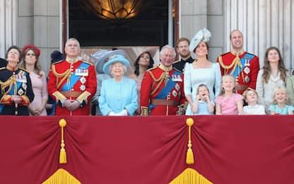 I Royal Baby della famiglia inglese degli ultimi 50 anni