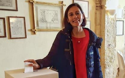 Cagliari, Francesca Ghirra candidata del centrosinistra alle comunali
