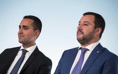 Elezioni europee, stoccate finali tra Di Maio e Salvini