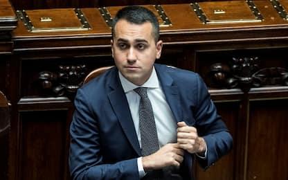 """M5S, Di Maio: """"Dopo il caso Siri la Lega non perda la testa"""""""