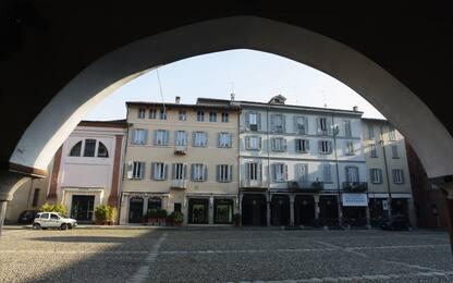 Elezioni comunali Pavia, i candidati sindaco
