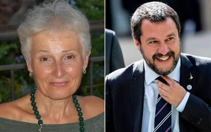 """Professoressa sospesa a Palermo, Salvini: """"Spero rientri a scuola"""""""