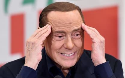 """Elezioni europee, Antimafia: 5 """"impresentabili"""": c'è anche Berlusconi"""