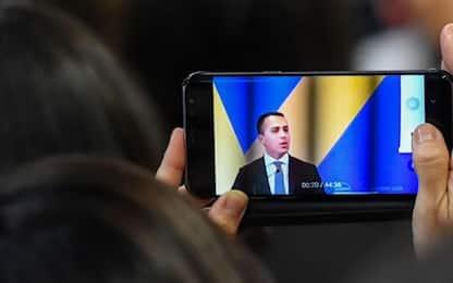 Elezioni europee, le foto singolari in campagna elettorale