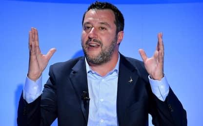 """Migranti, Francia: """"Salvini inaccettabile"""". Lui: """"Aprano i porti"""""""