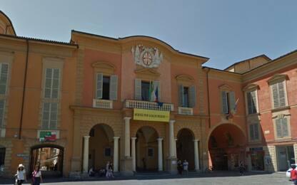 Elezioni comunali Reggio Emilia, i candidati sindaco