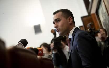 Di Maio ai ministri M5S: dl Dignità non si tocca, no ritorno Jobs act