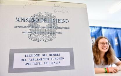 Elezioni europee, candidati eletti circoscrizione Isole