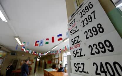 Elezioni, gli eletti per il Parlamento Ue nel Nord-Est. FOTO