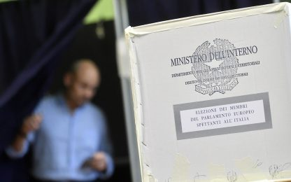 Elezioni Ue, i candidati eletti nella circoscrizione Sud